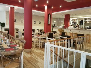 Mesas Reservadas Restaurante Valladolid