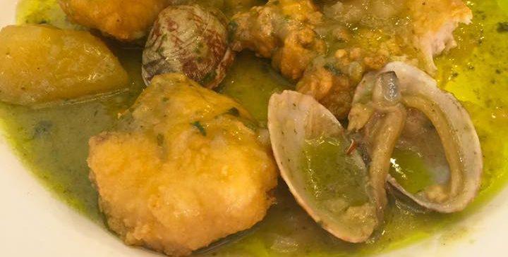 Las Cenas de Sábado en Maribarbola