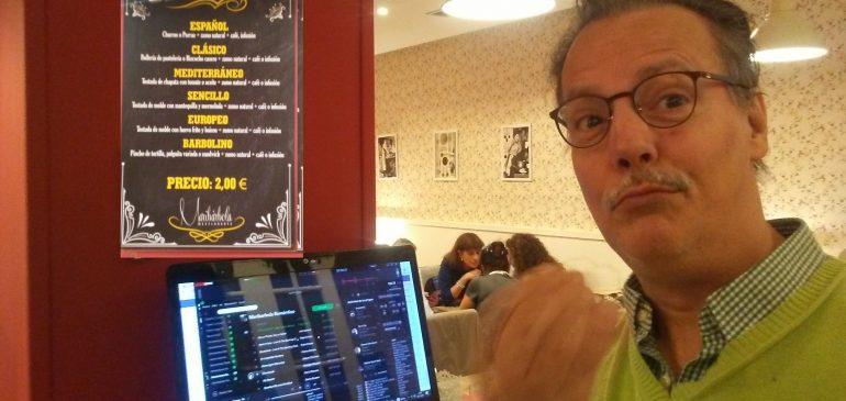 Menús para Grupos en Restaurante Valladolid