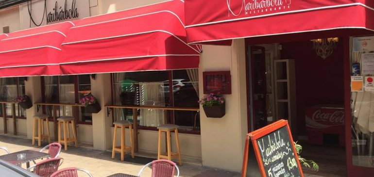Maribárbola Restaurante abre este domingo